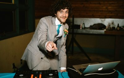 hire the best event staff and DJs in Austin